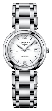 Wrist watch Longines L8.113.4.16.6 for women - picture, photo, image
