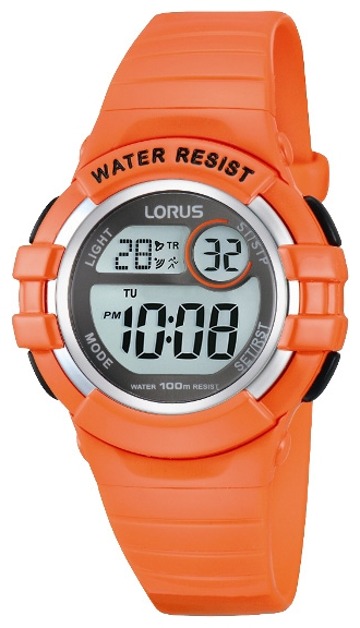 Wrist watch Lorus R2301JX9 for children - picture, photo, image