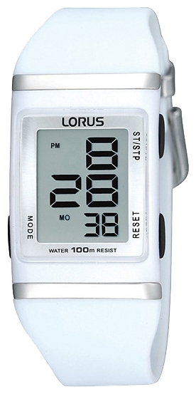Wrist watch Lorus R2303EX9 for women - picture, photo, image