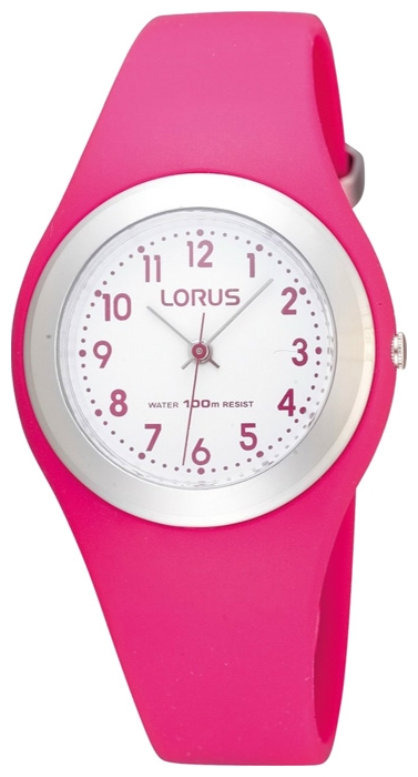 Wrist watch Lorus R2303GX9 for children - picture, photo, image