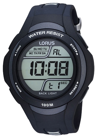 Wrist watch Lorus R2305EX9 for Men - picture, photo, image