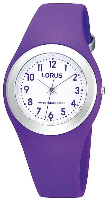 Wrist watch Lorus R2305GX9 for children - picture, photo, image