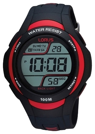 Wrist watch Lorus R2307EX9 for Men - picture, photo, image