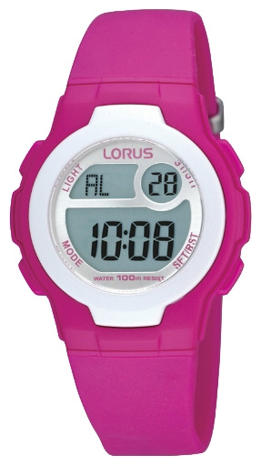 Wrist watch Lorus R2319EX9 for children - picture, photo, image