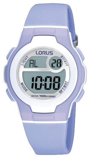 Wrist watch Lorus R2321EX9 for children - picture, photo, image