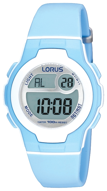 Wrist watch Lorus R2323EX9 for children - picture, photo, image