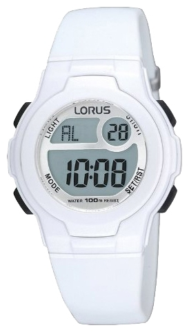 Wrist watch Lorus R2325EX9 for children - picture, photo, image