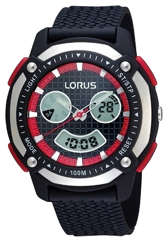 Wrist watch Lorus R2329EX9 for Men - picture, photo, image