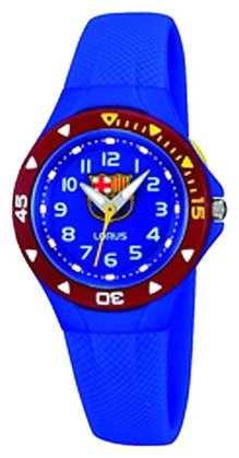 Wrist watch Lorus R2365GX9 for children - picture, photo, image