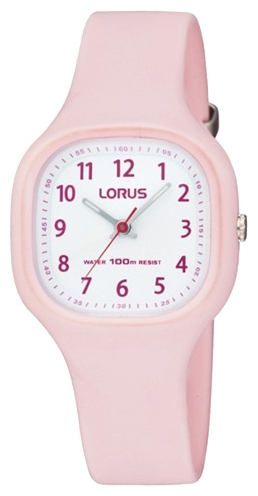 Wrist watch Lorus R2395CX9 for children - picture, photo, image