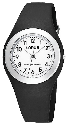 Wrist watch Lorus R2395FX9 for children - picture, photo, image