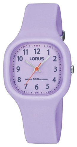Wrist watch Lorus R2397CX9 for children - picture, photo, image