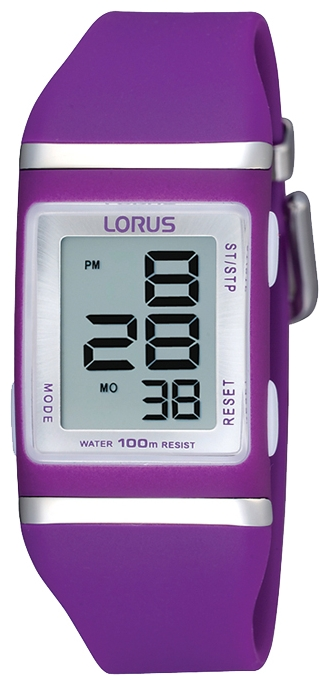 Wrist watch Lorus R2397DX9 for children - picture, photo, image