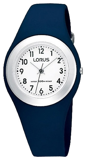 Wrist watch Lorus R2397FX9 for children - picture, photo, image