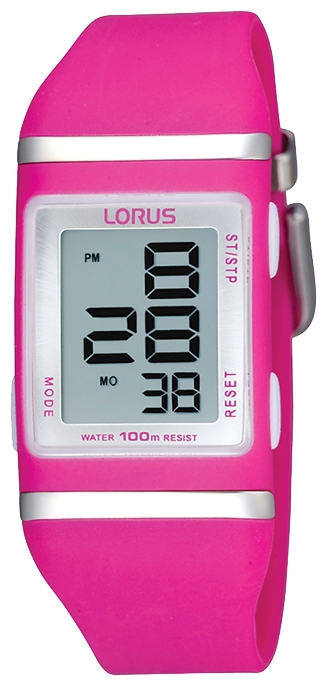 Wrist watch Lorus R2399DX9 for children - picture, photo, image