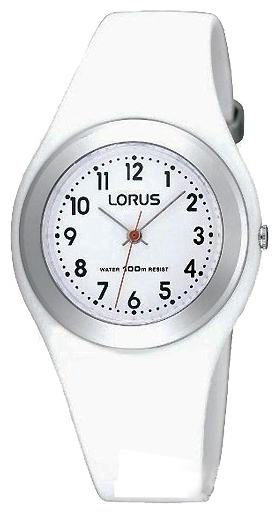 Wrist watch Lorus R2399FX9 for children - picture, photo, image