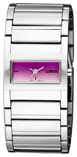 Wrist watch Lorus RG281GX9 for women - picture, photo, image
