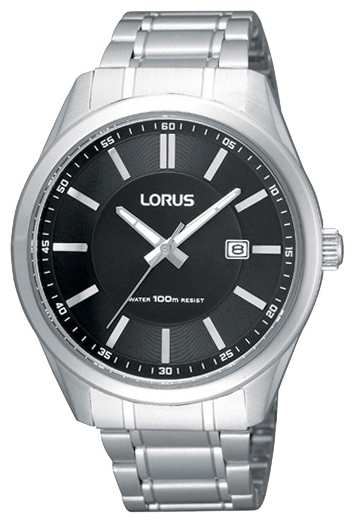 Wrist watch Lorus RH907CX9 for Men - picture, photo, image