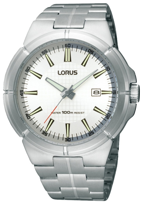 Wrist watch Lorus RH917BX9 for Men - picture, photo, image