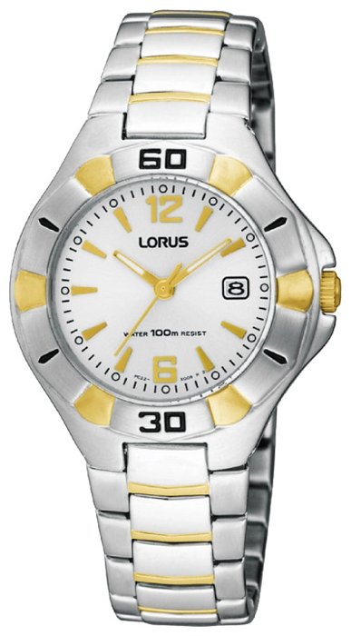 Wrist watch Lorus RJ242AX9 for women - picture, photo, image