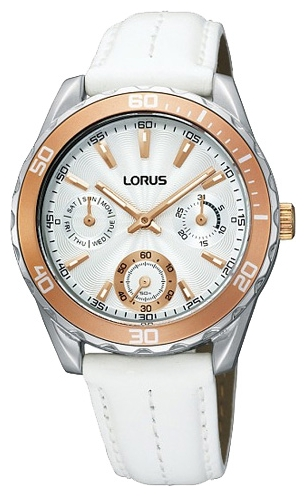 Wrist watch Lorus RP628AX9 for women - picture, photo, image