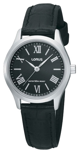 Wrist watch Lorus RRS01SX9 for women - picture, photo, image