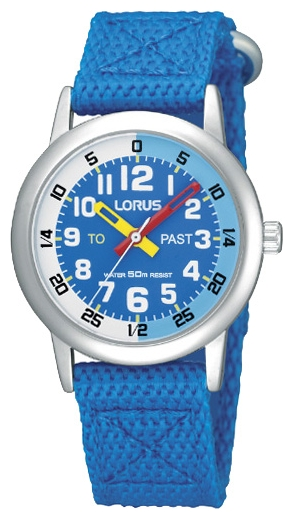 Wrist watch Lorus RRS17TX9 for Men - picture, photo, image