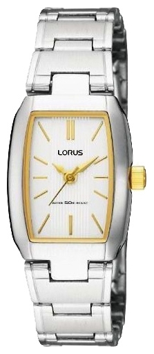 Wrist watch Lorus RRS65QX9 for women - picture, photo, image