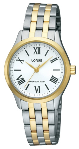Wrist watch Lorus RRS92RX9 for women - picture, photo, image