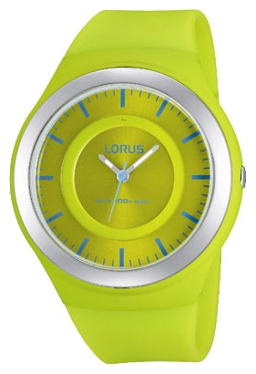 Wrist watch Lorus RRX43DX9 for children - picture, photo, image