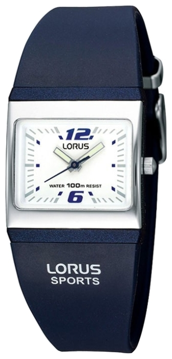 Wrist watch Lorus RRX63CX9 for Men - picture, photo, image