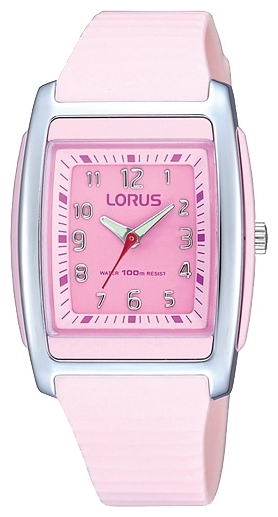 Wrist watch Lorus RRX89CX9 for children - picture, photo, image