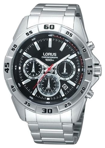 Wrist watch Lorus RT303AX9 for Men - picture, photo, image