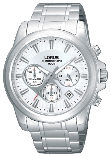 Wrist watch Lorus RT327AX9 for Men - picture, photo, image