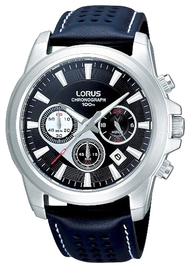 Wrist watch Lorus RT329AX9 for Men - picture, photo, image