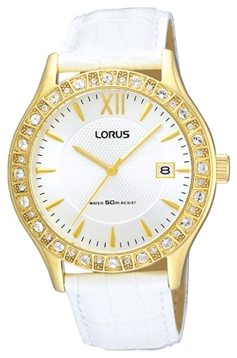 Wrist watch Lorus RXH10JX9 for women - picture, photo, image