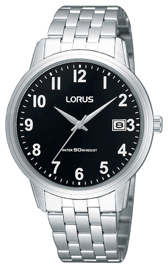 Wrist watch Lorus RXH33JX9 for Men - picture, photo, image