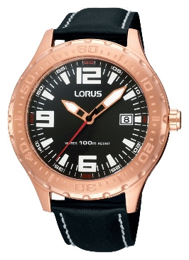 Wrist watch Lorus RXH34GX9 for Men - picture, photo, image