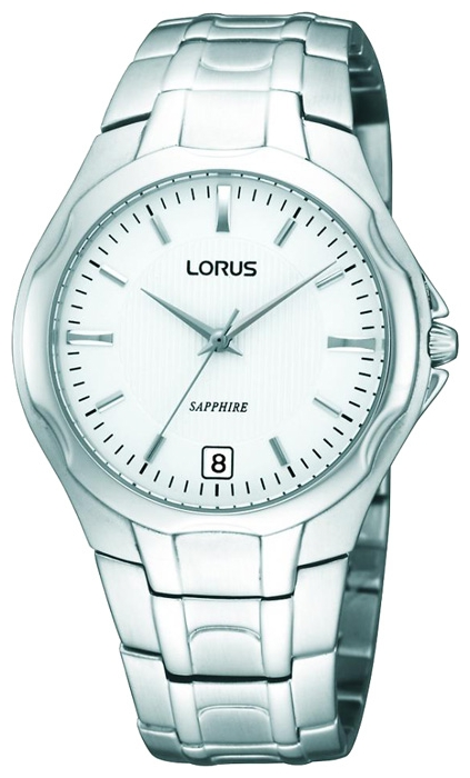 Wrist watch Lorus RXH41HX9 for Men - picture, photo, image
