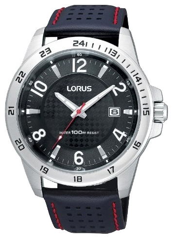Wrist watch Lorus RXH49JX9 for Men - picture, photo, image
