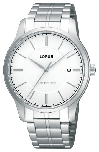 Wrist watch Lorus RXH79JX9 for Men - picture, photo, image