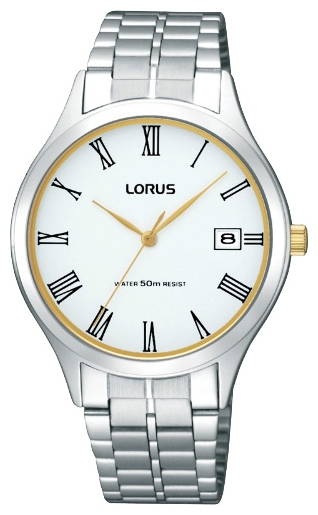 Wrist watch Lorus RXH83HX9 for Men - picture, photo, image
