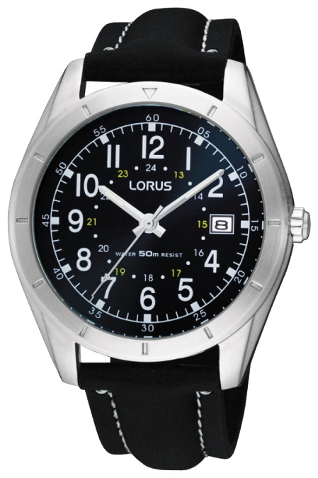 Wrist watch Lorus RXH91FX9 for Men - picture, photo, image