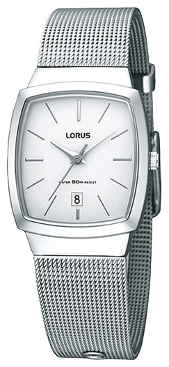 Wrist watch Lorus RXT71DX9 for women - picture, photo, image