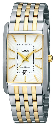 Wrist watch Lorus RXT73DX9 for women - picture, photo, image