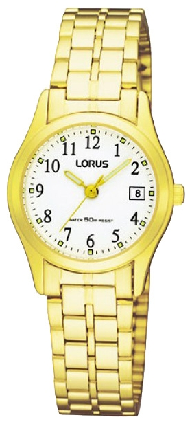 Wrist watch Lorus RXT96CX9 for women - picture, photo, image
