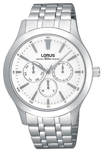 Wrist watch Lorus RYR73AX9 for Men - picture, photo, image