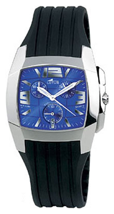 Wrist watch Lotus 15317/3 for Men - picture, photo, image
