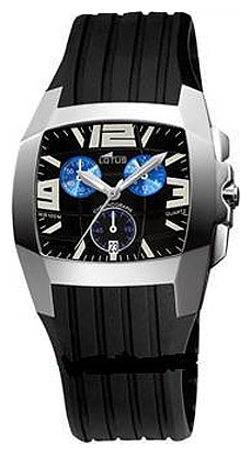 Wrist watch Lotus 15317/6 for Men - picture, photo, image