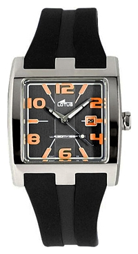 Wrist watch Lotus 15347/C for Men - picture, photo, image
